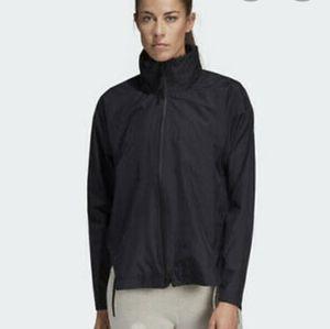 NWT Adidas Urban Waterproof Rain Jacket